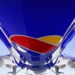 Затраты Southwest растут быстрее выручки
