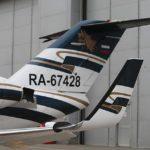 Jet Travel Club получила первый CitationJet с активными законцовками
