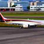 Программа Mitsubishi MRJ потеряла твёрдый контракт
