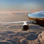 Российский авиационный рынок растёт по всем показателям