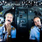 Ryanair увольняет операционного директора и нанимает пилотов