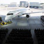 Bombardier обвиняет Mitsubishi в краже коммерческой тайны