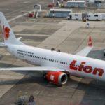 Минтранс Индонезии отстранил технического директора Lion Air