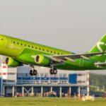 S7 запустит Embraer в Сибири