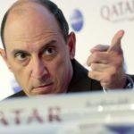 Qatar Airways угрожает покинуть Oneworld