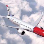 Norwegian начнёт полёты из Лондона в Буэнос-Айрес в День всех влюблённых