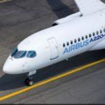 Airbus A220 давит конкурентов количеством