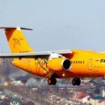 Саратовские авиалинии запускают редкие полёты в Закавказье