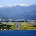 Грузия привлекает туристов со всех возможных направлений