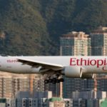 Ethiopian заказала четыре грузовых Boeing 777F