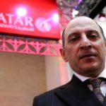 Qatar Airways приобретает четверть Внуково