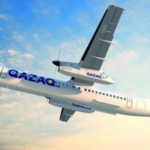 Qazaq Air продолжает покупать Bombardier