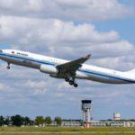 Air China удвоит московскую частоту