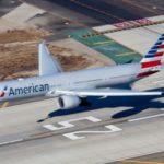 American Airlines приземлила прибыль