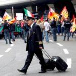 Гнев рабочих победил: сотрудники Alitalia отклонили план сокращений