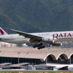 Qatar обещает купить у Boeing пять грузовиков