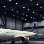 SAS в шаге от замены Boeing на Airbus