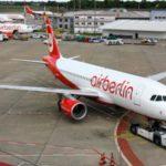 Администратор airBerlin требует от Etihad два миллиарда