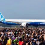 Пять причин спада продаж широкофюзеляжных самолётов