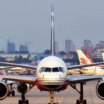 SF Express построит себе аэропорт